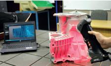 3D scanningens plads i produktionen