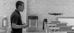 Kursus i droner – introduktion for faglærere