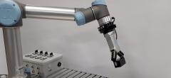Grundlæggende robot – Universal Robot