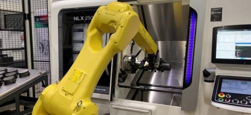Robot skaber nye muligheder