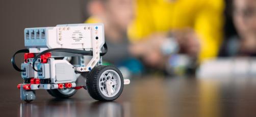Faglærerkursus: Lær at bruge robotteknologi i brobygning