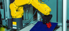 3D-print, -scan og reverse engineering