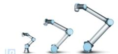 Grundlæggende kursus – Universal Robots