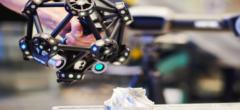 3D Metrologi scanning (optisk måling)