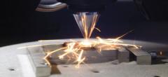 Morgenmøde 3D-Print i Metal i Herning