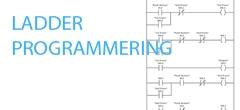 Ladderprogrammering 1 video 1 – Gennemgang af hvilke afarter der er af vores PLC