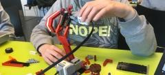 Byg din egen robot