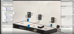 Ladder programmering 2 – Video 19 – Implementer M opgave på fysisk anlæg
