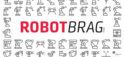 Robotbrag 2020 dag 2 – for elever og undervisere