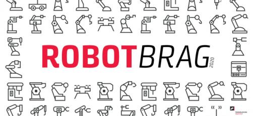 Robotbrag 2020 – for studerende