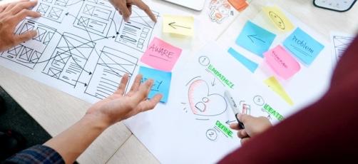 Webinar: Hvordan kan Design Tænkning hjælpe med bedre kvalitet i håndværk?