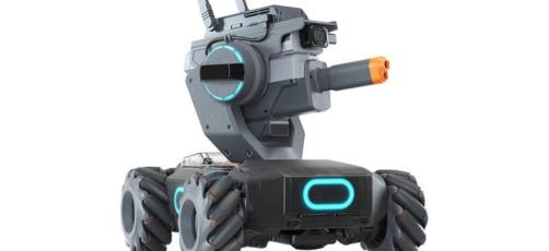 Robotteknologi DJI S1