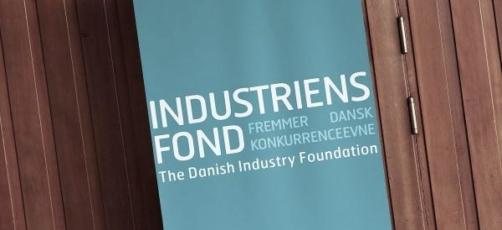 Industriens Fond besøger videnscentret