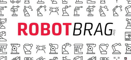 Robotbrag 2020 flyttes til senere dato