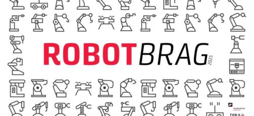 Robotbrag for erhvervsskoler