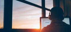 Webinarmøderække om digital strategiudvikling