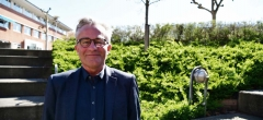 Axel Hoppe bliver leder for center for it i undervisning