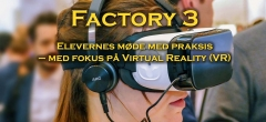 Learning Factory 3