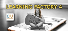 Learning Factory 4