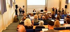 CIU åbningskonference blev en succes