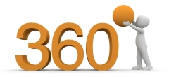 3-trins guide til brug af 360-graders billeder i undervisningen