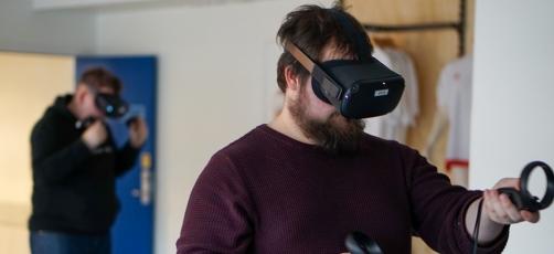 Virtual reality under lup – hvad kan det bruges til?