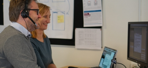 Læringspointer fraCIU'swebinarrække om digital strategiudvikling