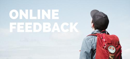 How to-guide til god og varieret feedback online