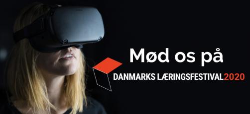 Mød CIU til Danmarks Læringsfestival