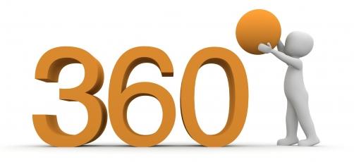 3-trins guide: 360-graders billeder eller video i undervisningen