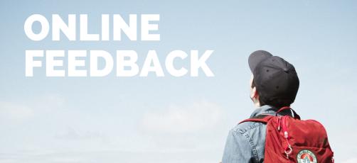 Miniguide: Værktøjer og opgaver til varieret feedback online