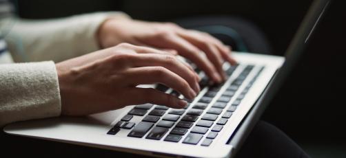 Ekstra webinarerunder fortsat corona-nedlukning