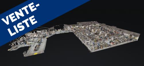 Learning Factory 10: Visualisering gennem 3D/360°-miljøer