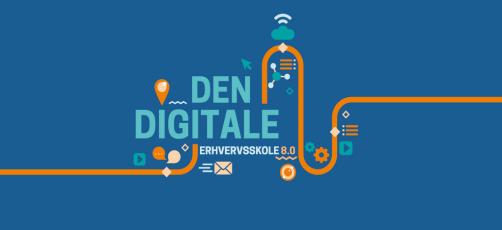 Den Digitale Erhvervsskole 8.0