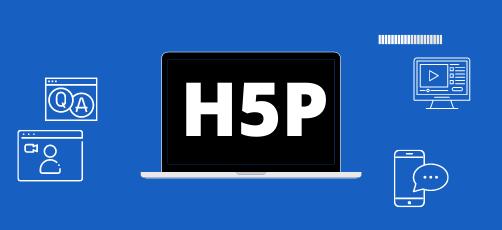 Lav interaktivt indhold til din undervisning med H5P