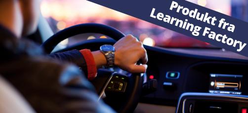 VR-kørekort: Lad dine elever blive selvkørende i at anvende virtual reality