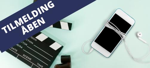 Learning Factory 13: Differentiering med film og podcast