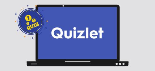 Quiz dine elever klogere med Quizlet