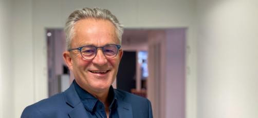 Ugens profil i Altinget: Centerchef Axel Hoppe