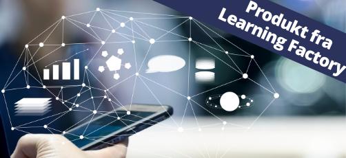 Matrix til refleksion over læringsudbytte og brug af gratis apps