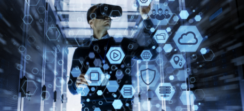Ny videndelingsgruppe i Teams: VR og AR på EUD