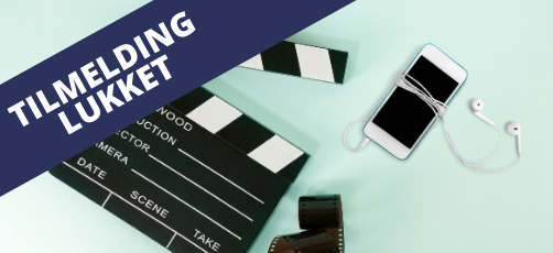 Learning Factory 13: Differentiering med film og podcast