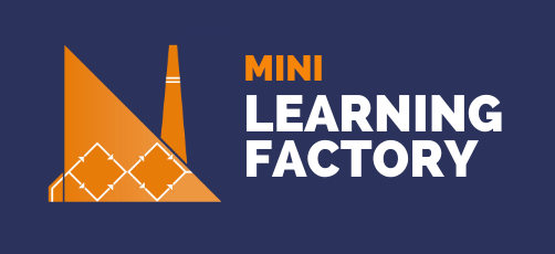 Mini-Learning Factory om it i grundfagene