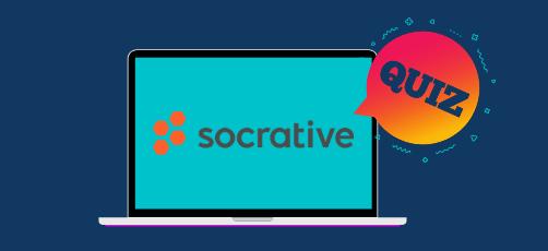 Kom godt i gang med quizværktøjet Socrative