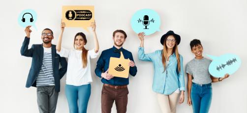 Det mener 527 EUD-elever om faglige podcasts