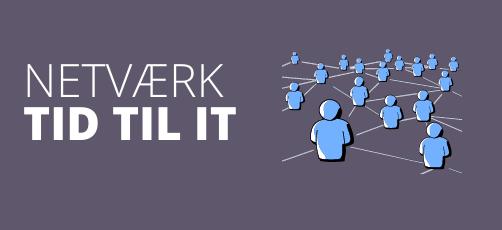 Nyt netværk: Har du brug for at blive bedre til grundlæggende it?