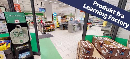 Den virtuelle Coop-butik: Digitale artefakter og fremtidens detailbutikker
