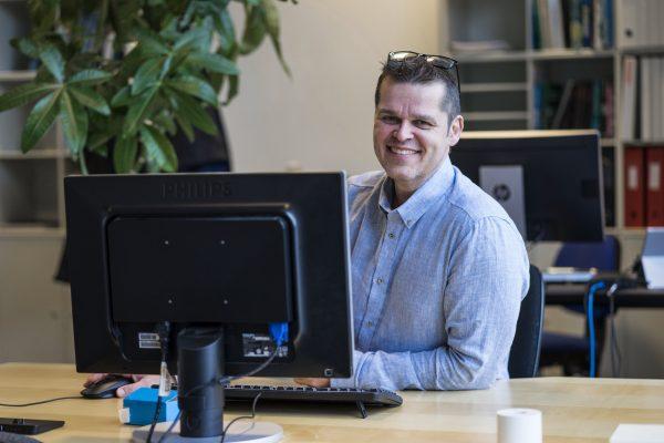 Lars Henrik Larsen