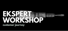 Ekspert Workshop: Customer Journey