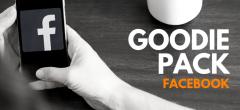 Goodiepack om Facebook – verdens største sociale medie